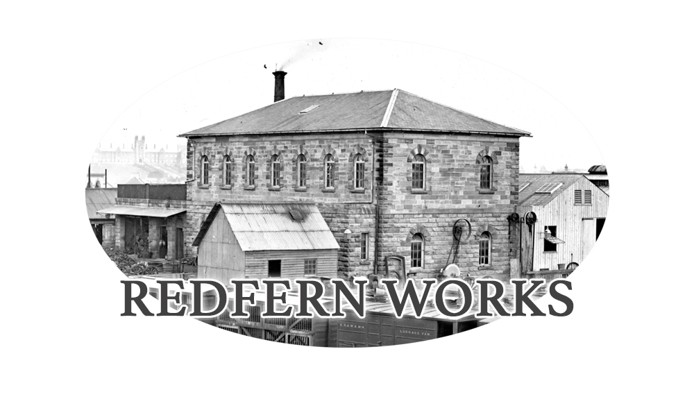 Redfern Works