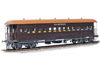 Rail Motors